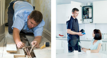Boilers & Central Heating Derbyshire
