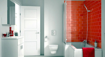 Bathroom Installation Derbyshire