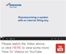 Video Woodward Plumbing & Heating Ltd Derbyshire